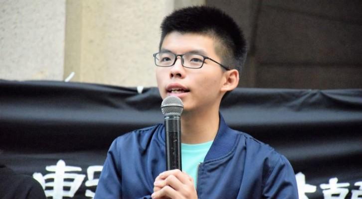 홍콩 '우산혁명' 지도자 징역형...프랑스, 영국에 난민비용 증액 요구