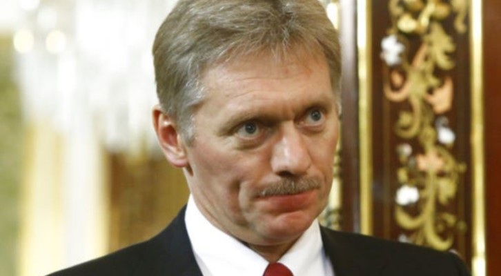 """러시아 """"미국 대선 개입 일축"""""""