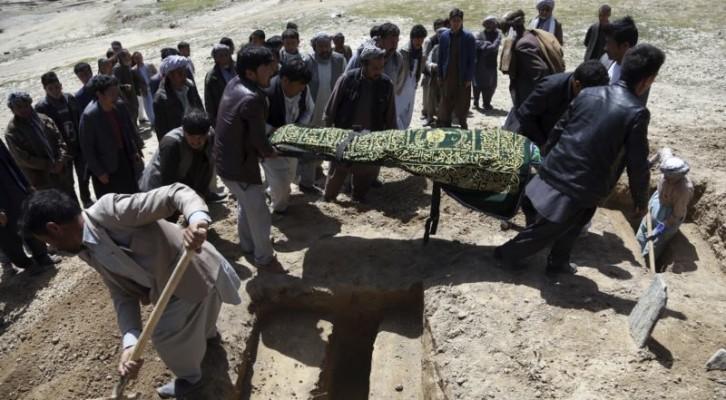 아프간 잇단 테러 공격...이틀새 70여명 사망