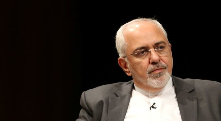 이란 외무장관