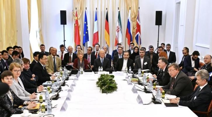미국 제외한 이란 핵 협정 당사국들, 25일 오스트리아에서 회동