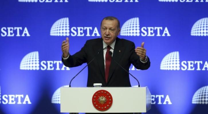 터키 대통령