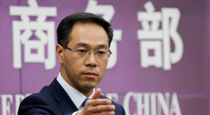 중국, 미 국방수권법안에 강력 반발