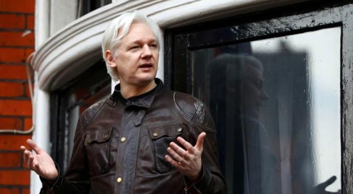 위키리크스 설립자 미국서 기소...'킬링필드' 책임자 종신형