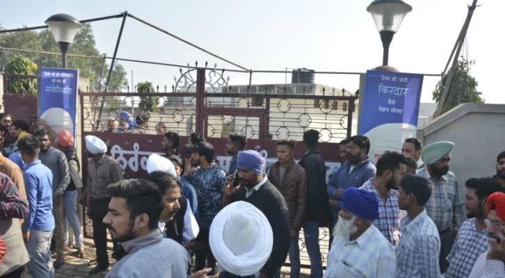 인도 북서부에서 종교단체에 수류탄 공격…3명 사망