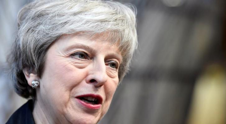 영국 총리, 신임투표 승리...'브렉시트 합의안' 수정 시도