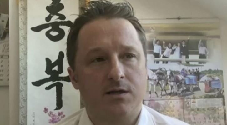 중국, 캐나다 출신 대북사업가 체포...