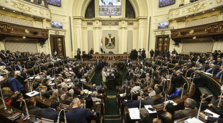 이집트 의회, 대통령 3선 허용 헌법 수정안 승인