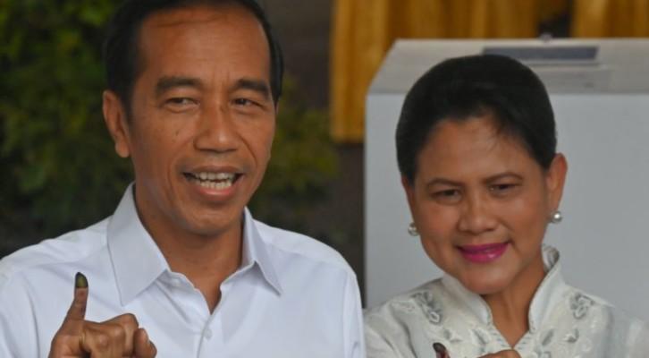 인도네시아 총선·대선...위도도 대통령 재선 유력