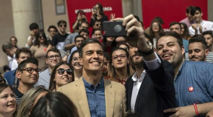 스페인 조기 총선, 극우정당 첫 원내 진출할 듯